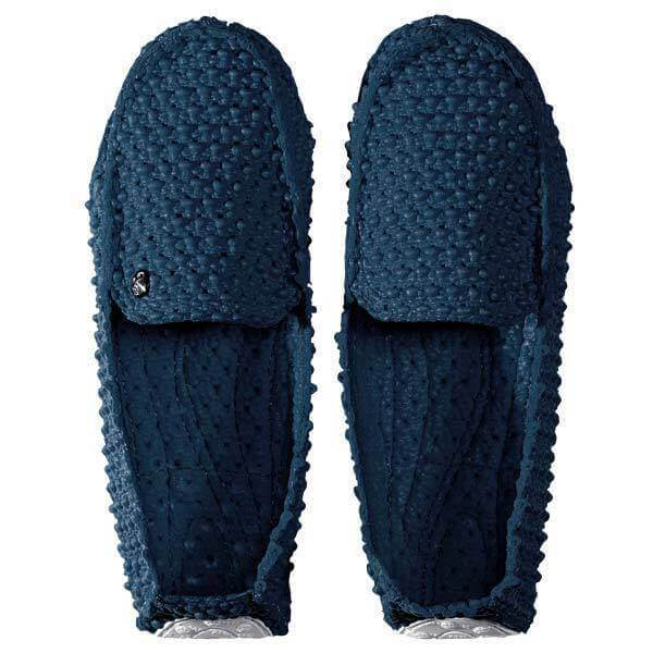 Navy Adult Beach Shoes
