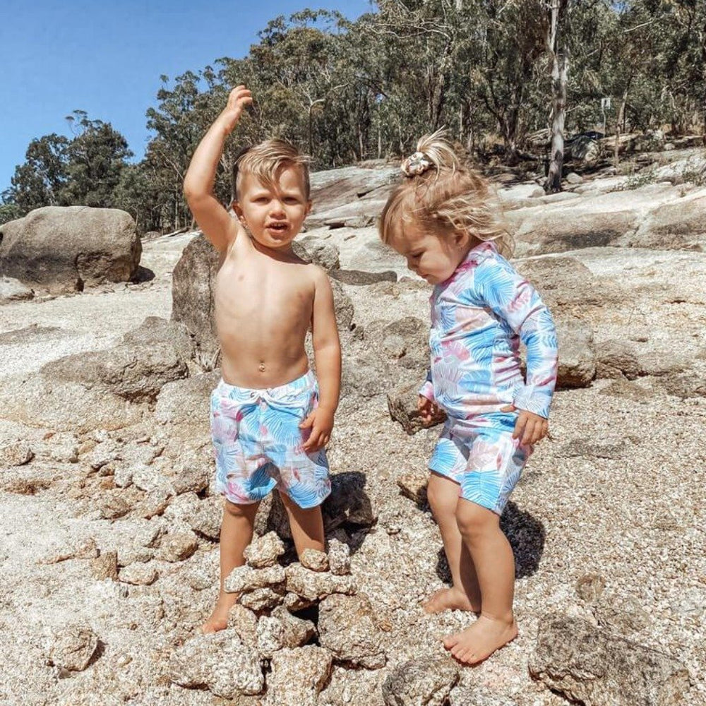 mini swimwear kids and toddlers