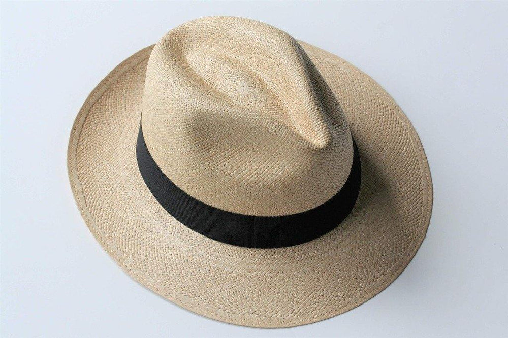 boater hat for men