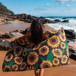 Sand Free Beach Towel, Kaiko, Kingscliff - Upper Notch Club
