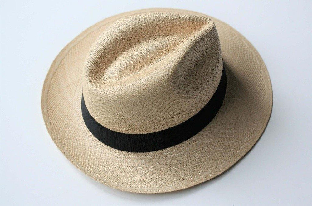 boater hat for women