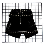 buy online girls stud rocker skirt matching mum