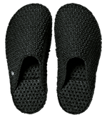 Travel Shoes Le DD Dream Slip On Shoes Black