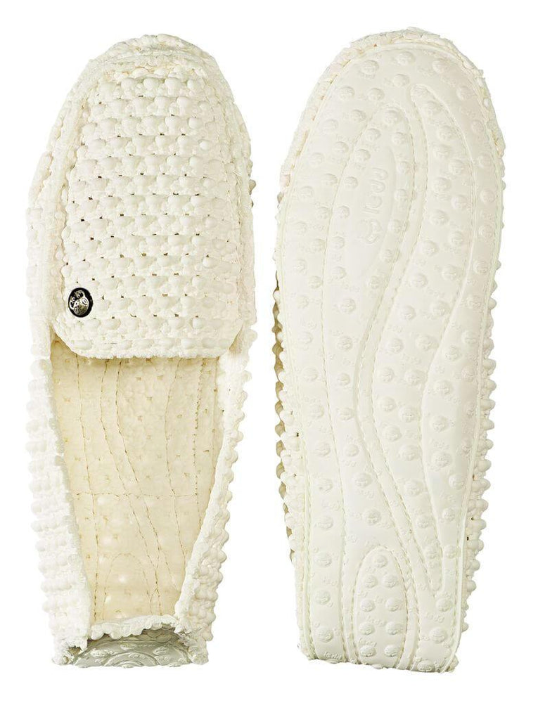 Unisex Beach Shoes White