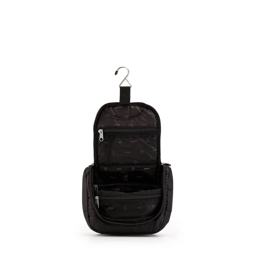 Toiletries Organiser Bag, Lapoche - Upper Notch Club