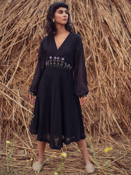 A Night In Paradise - DRESSES - IKKIVI - Shop Sustainable & Ethical Fashion