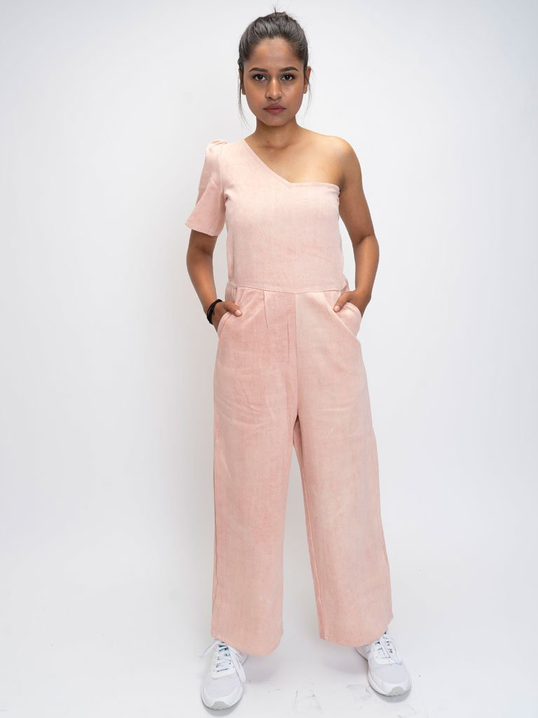 Farah Jumpsuit - Jumpsuits - IKKIVI - Shop Sustainable & Ethical Fashion