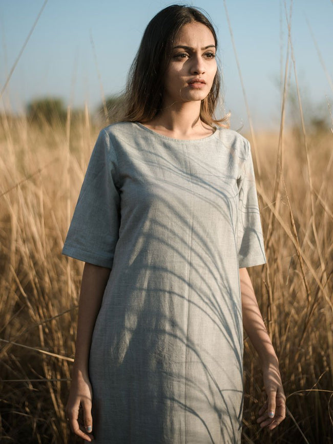 The Euro Trip Dress - DRESSES - IKKIVI - Shop Sustainable & Ethical Fashion