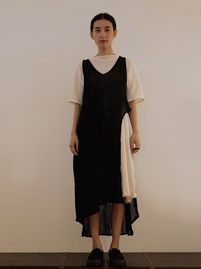 Mono II - DRESSES - IKKIVI - Shop Sustainable & Ethical Fashion