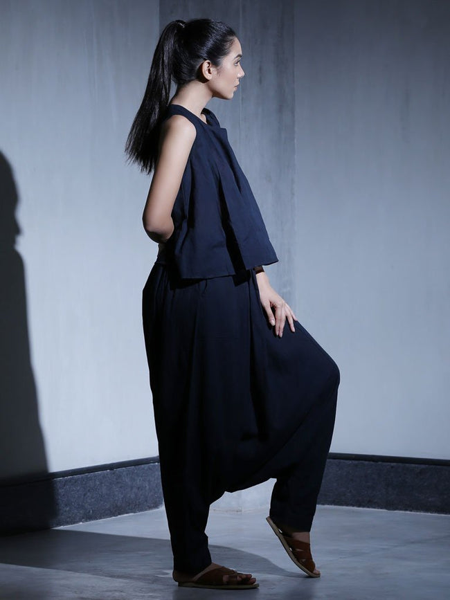 Otaru Coordinated Set - TOPS - IKKIVI - Shop Sustainable & Ethical Fashion