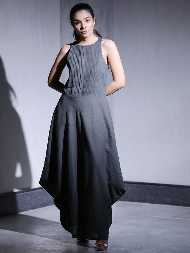 Ikoma Dress - DRESS - IKKIVI - Shop Sustainable & Ethical Fashion