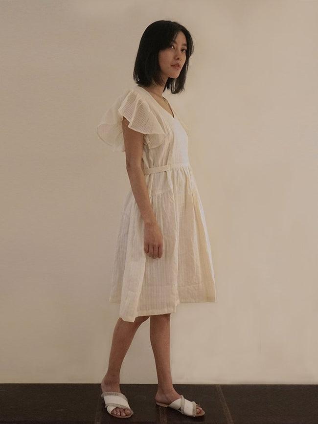 Stateless - DRESSES - IKKIVI - Shop Sustainable & Ethical Fashion