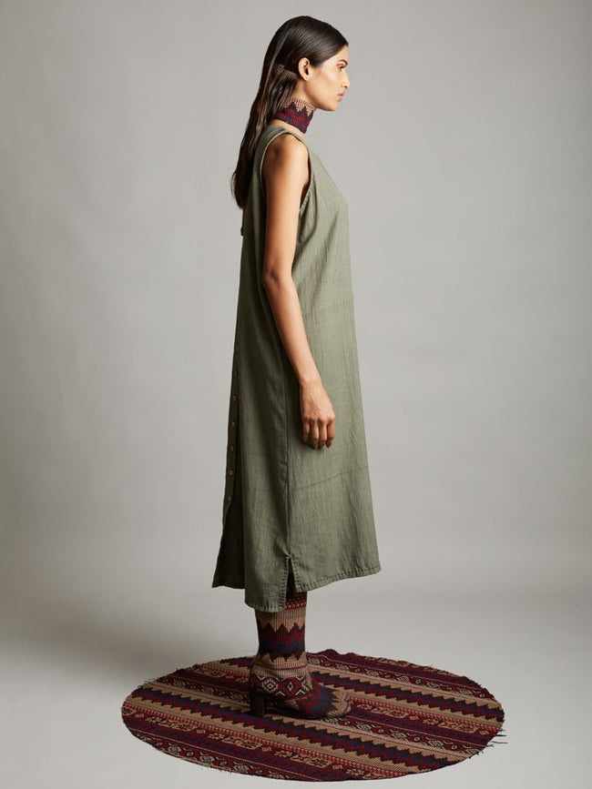 Twilight Hopes - DRESSES - IKKIVI - Shop Sustainable & Ethical Fashion