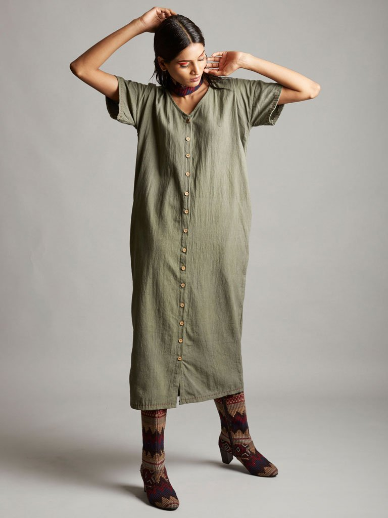 Afterglow - DRESSES - IKKIVI - Shop Sustainable & Ethical Fashion