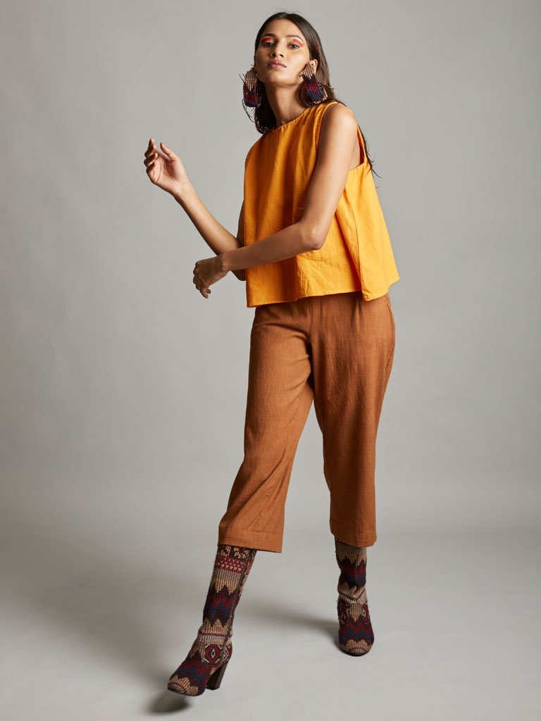 Flint Vivacity - TOPS - IKKIVI - Shop Sustainable & Ethical Fashion