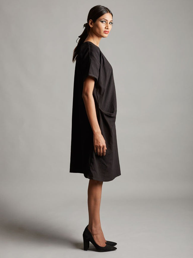 Galactic Darkness - DRESSES - IKKIVI - Shop Sustainable & Ethical Fashion