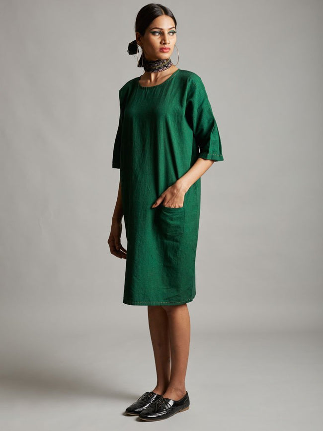 Soaring Solace - DRESSES - IKKIVI - Shop Sustainable & Ethical Fashion