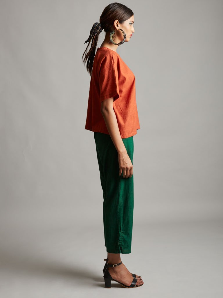 Tranquil Tenacity - BOTTOMS - IKKIVI - Shop Sustainable & Ethical Fashion