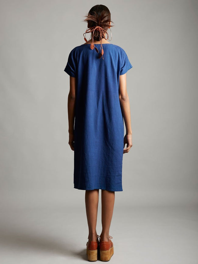 Capricious Calm - DRESSES - IKKIVI - Shop Sustainable & Ethical Fashion