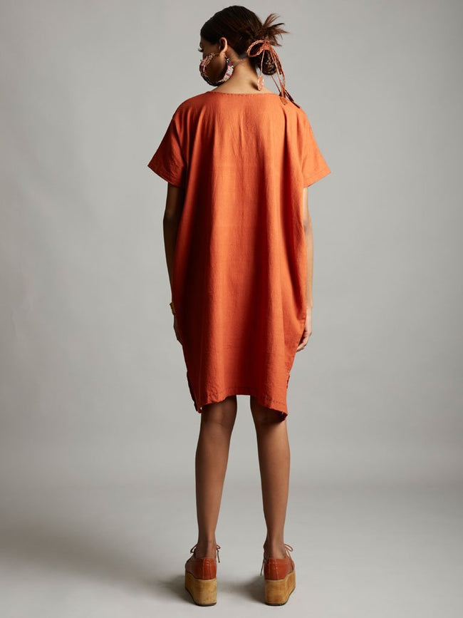 Flaming Affirmation - DRESSES - IKKIVI - Shop Sustainable & Ethical Fashion