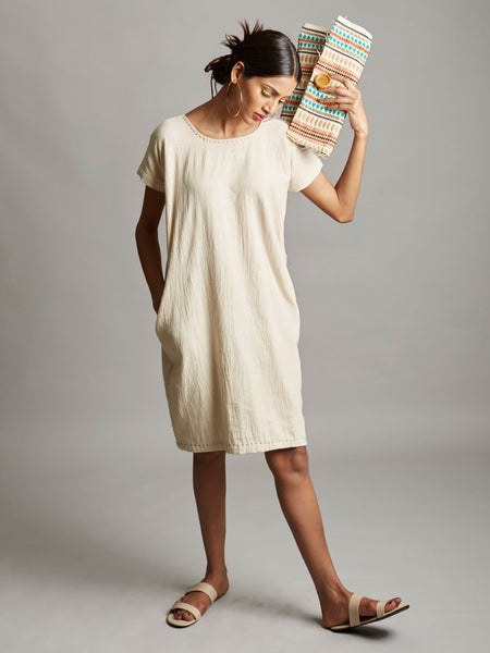 Vivid Length - DRESSES - IKKIVI - Shop Sustainable & Ethical Fashion