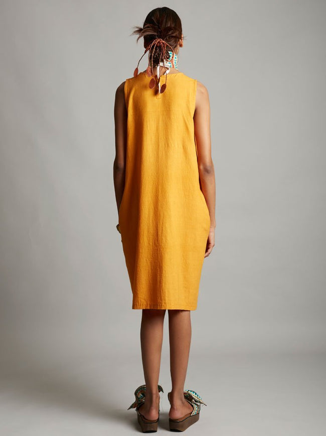 Persuasive Glee - DRESSES - IKKIVI - Shop Sustainable & Ethical Fashion