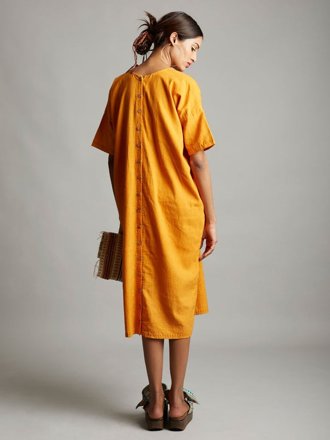 Proclaiming Gaiety - DRESSES - IKKIVI - Shop Sustainable & Ethical Fashion