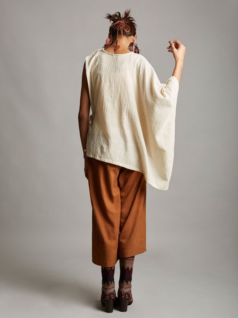 Sunlit Softness - TOPS - IKKIVI - Shop Sustainable & Ethical Fashion