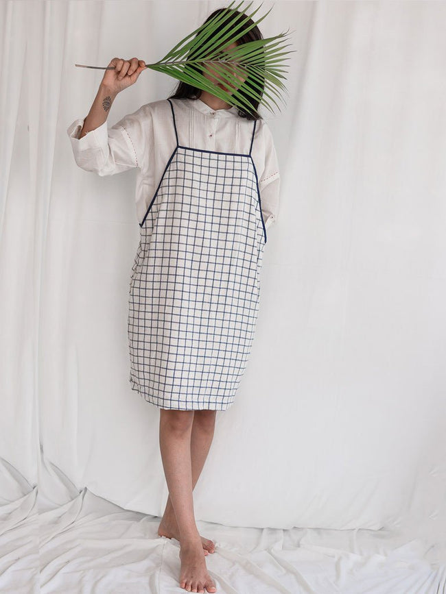 Amaris Dress - DRESSES - IKKIVI - Shop Sustainable & Ethical Fashion