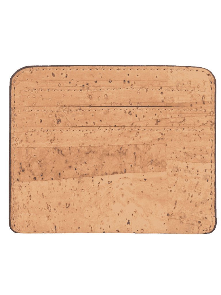 Reilly Natural Card Case back