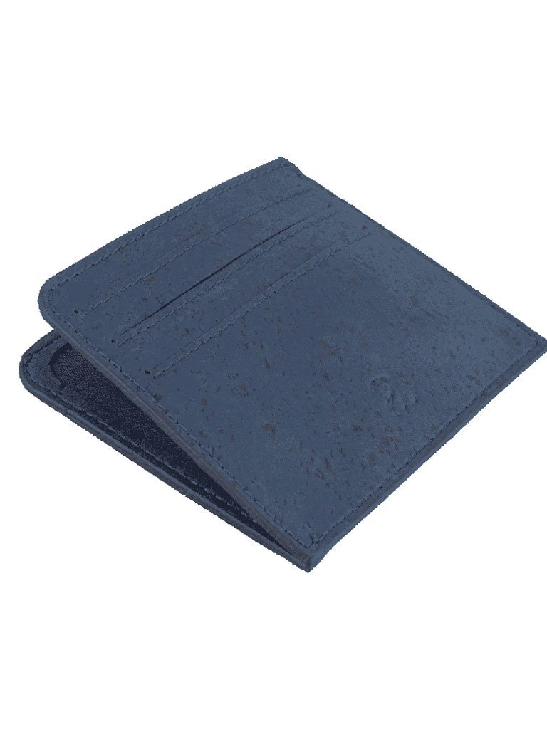 Rio Blue Card Case side