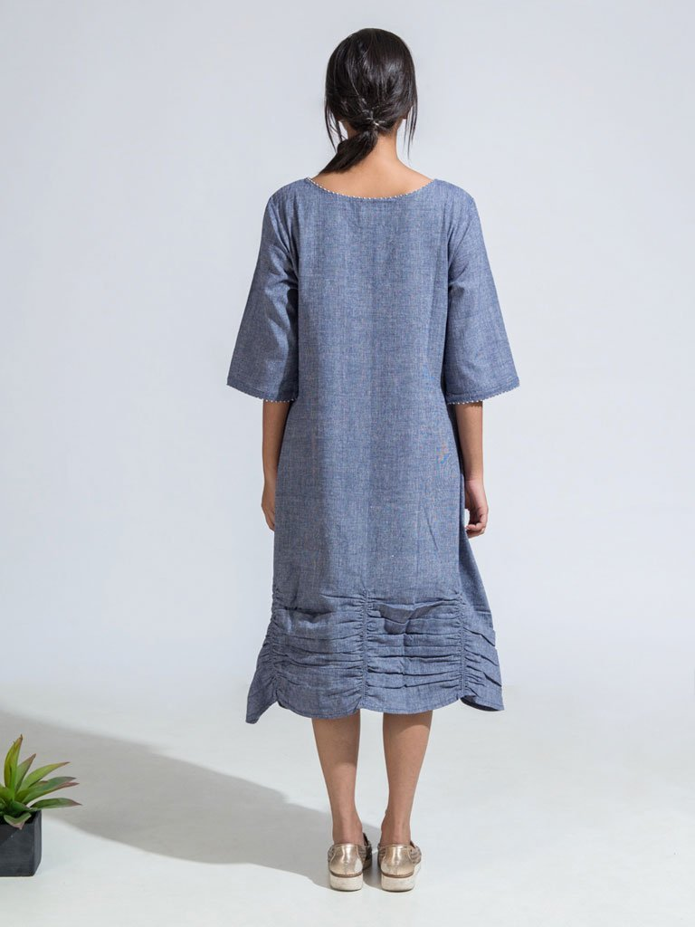 Arass Dress - DRESSES - IKKIVI - Shop Sustainable & Ethical Fashion