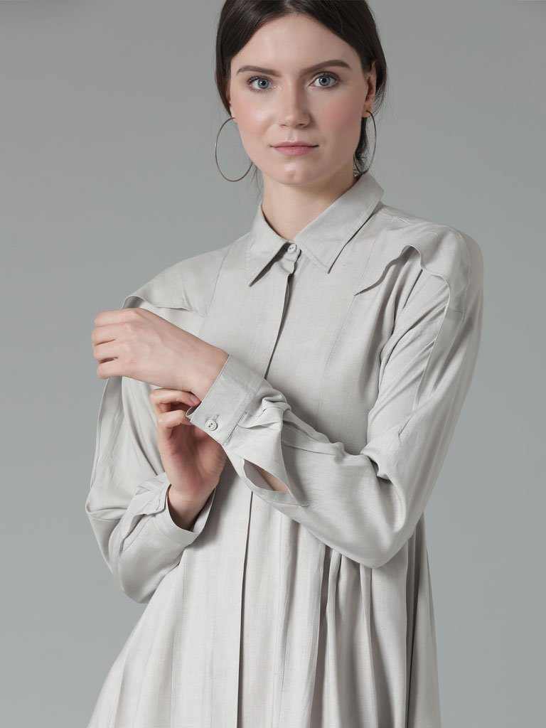 Abyssal - DRESSES - IKKIVI - Shop Sustainable & Ethical Fashion