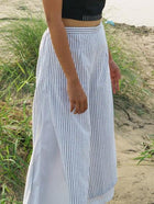 Double Layer Pants - SKIRTS & TROUSERS - IKKIVI - Shop Sustainable & Ethical Fashion