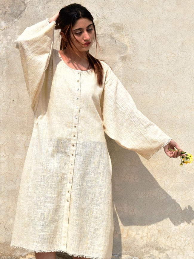 Sadhgi - DRESS - IKKIVI - Shop Sustainable & Ethical Fashion
