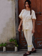 Somya Top - TOPS - IKKIVI - Shop Sustainable & Ethical Fashion