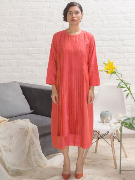 Abigail Dress - DRESSES - IKKIVI - Shop Sustainable & Ethical Fashion