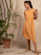 Del Mare Dress - DRESSES - IKKIVI - Shop Sustainable & Ethical Fashion