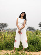 Flower Child - Jumpsuits - IKKIVI - Shop Sustainable & Ethical Fashion