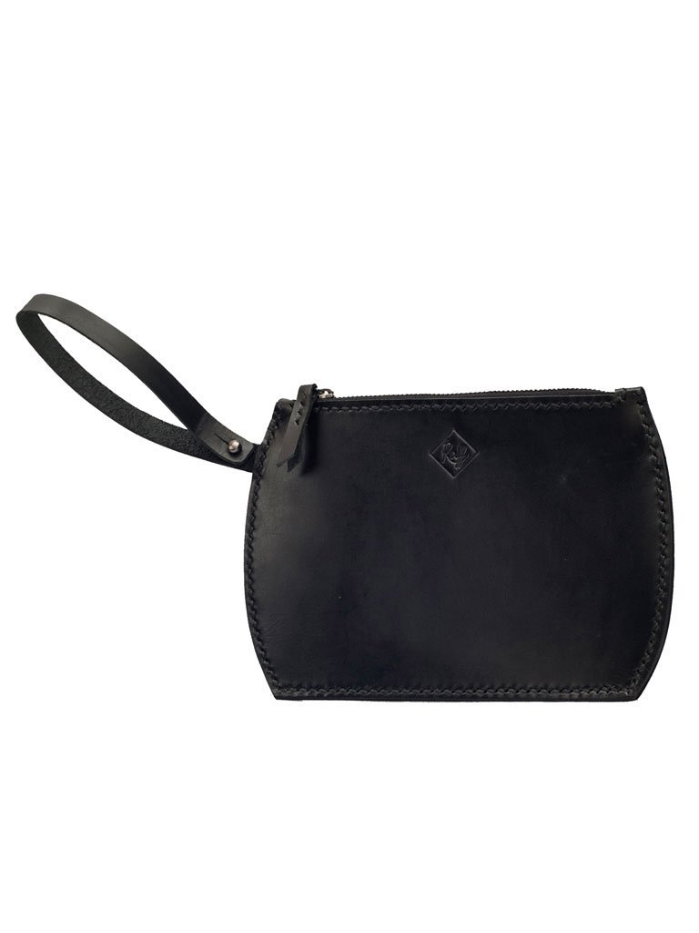 Fred Black - BAGS - IKKIVI - Shop Sustainable & Ethical Fashion