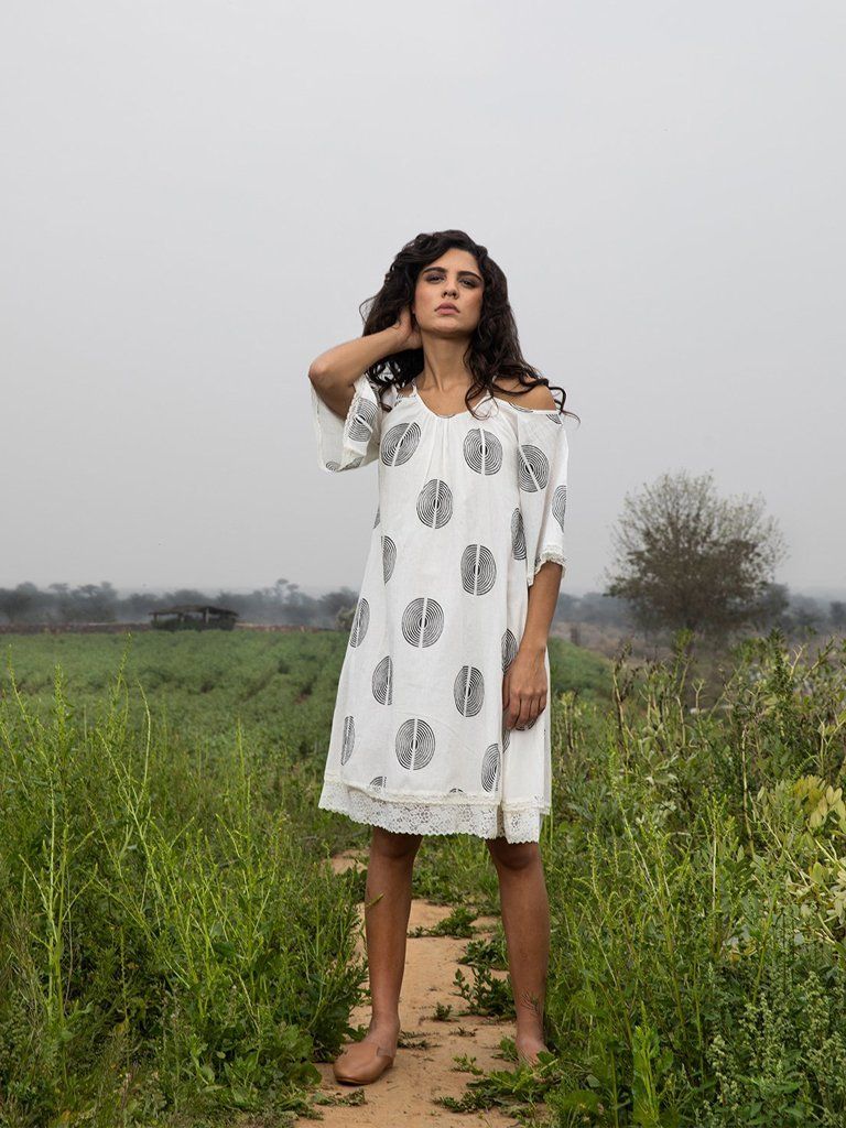 Into The Woods - DRESSES - IKKIVI - Shop Sustainable & Ethical Fashion