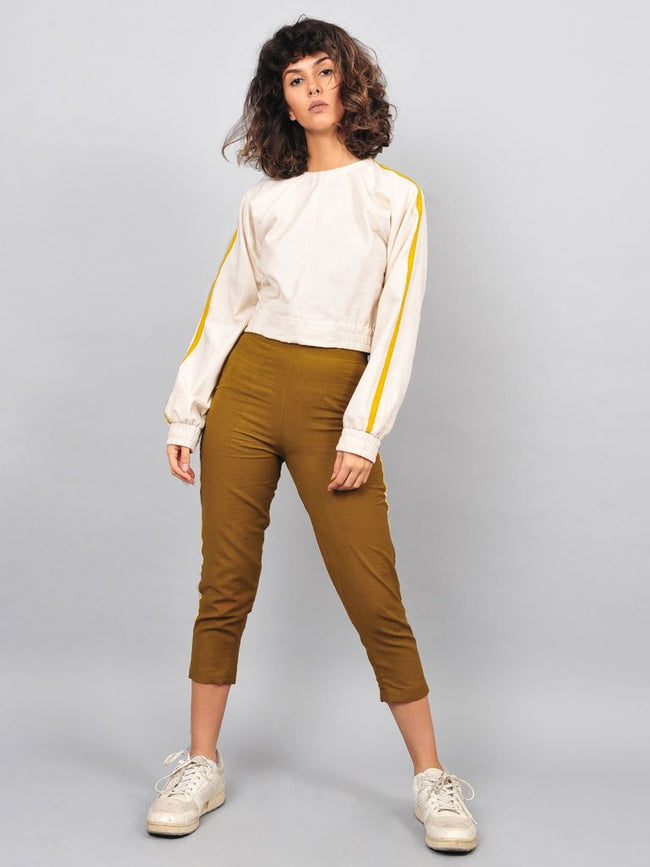 Jogging Trousers - SKIRTS & TROUSERS - IKKIVI - Shop Sustainable & Ethical Fashion