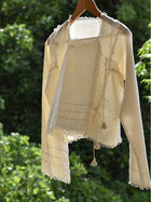 Khes Blouse - TOPS - IKKIVI - Shop Sustainable & Ethical Fashion