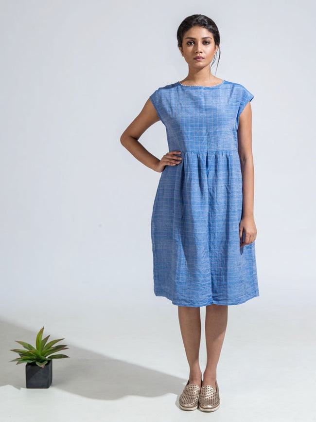 Corsica Dress - DRESSES - IKKIVI - Shop Sustainable & Ethical Fashion