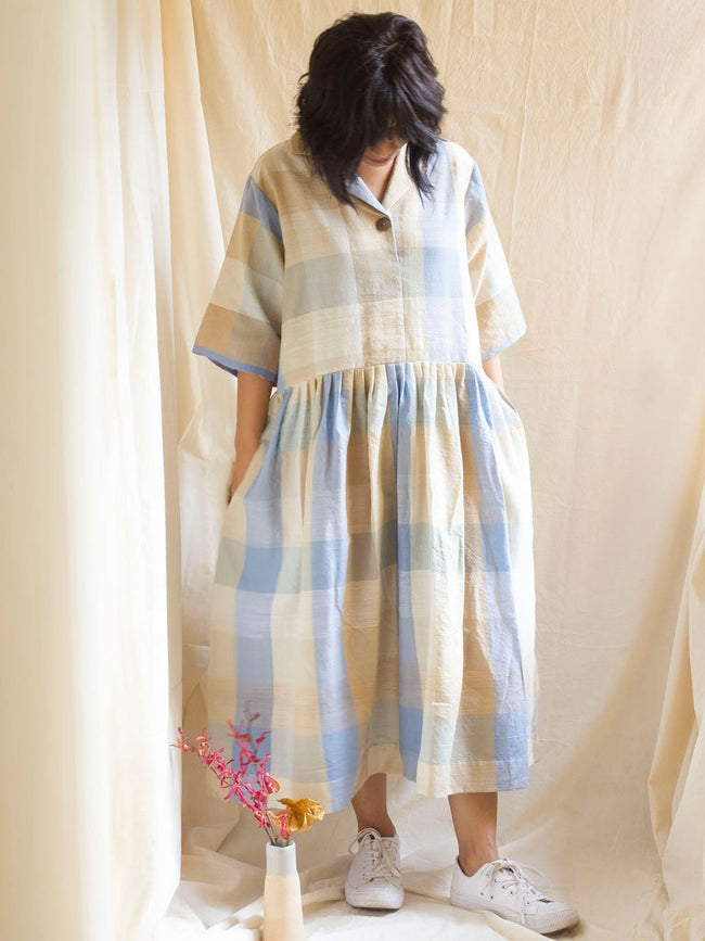 A Quaint Nosery - DRESSES - IKKIVI - Shop Sustainable & Ethical Fashion