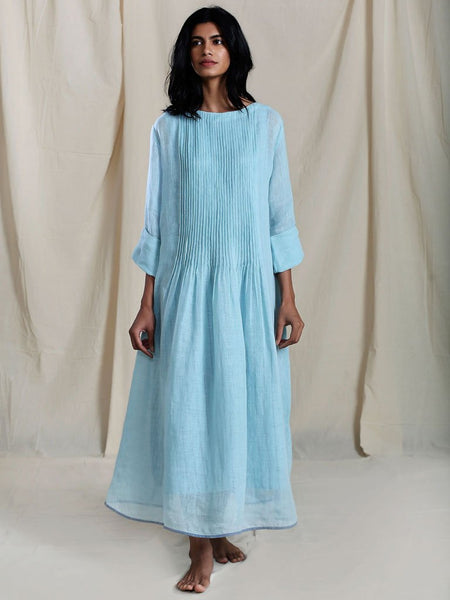 Acaru Aakaar - DRESSES - IKKIVI - Shop Sustainable & Ethical Fashion