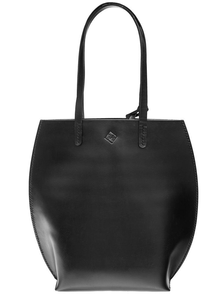 Maus Black - BAGS - IKKIVI - Shop Sustainable & Ethical Fashion