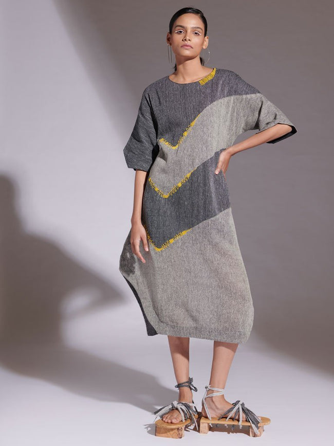 Ai Dress - DRESSES - IKKIVI - Shop Sustainable & Ethical Fashion