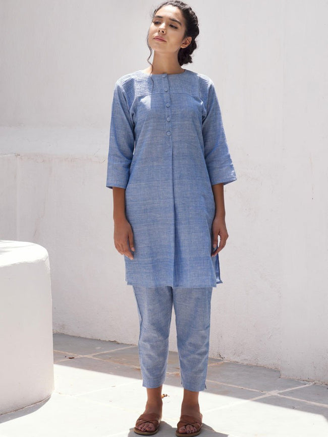 Mizudori Set - DRESSES - IKKIVI - Shop Sustainable & Ethical Fashion