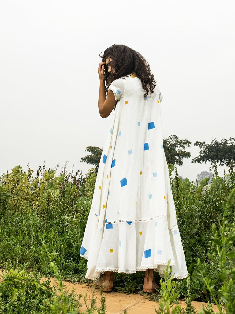 Peaches And Plums - DRESSES - IKKIVI - Shop Sustainable & Ethical Fashion